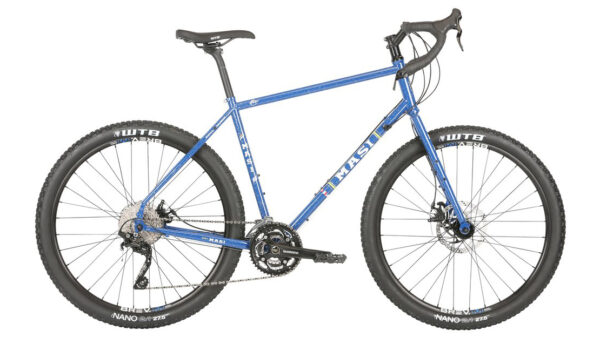 Masi Giramondo 27.5 Bike (2019)