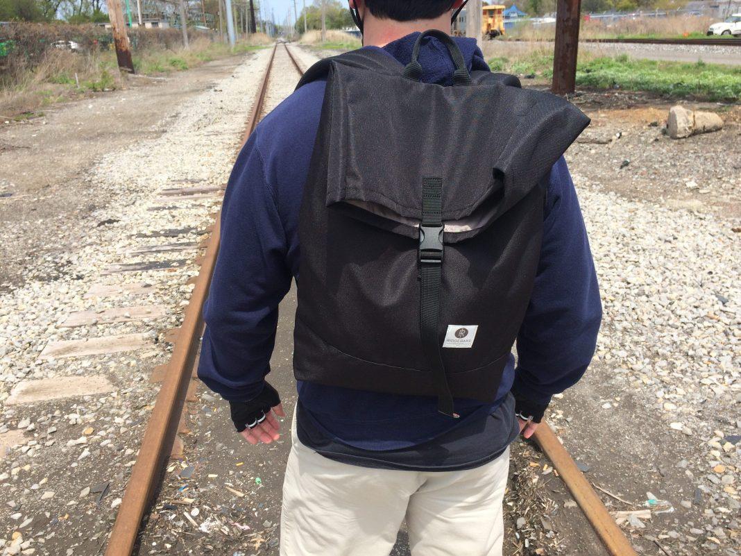 Ridgebake Postal 2 Backpack