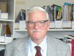 Harry Montague - Founding Member