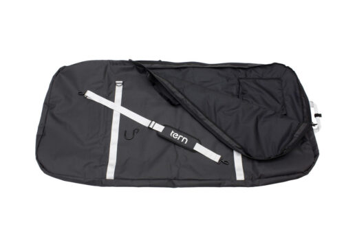 Body Bag for traveling with folding bikes