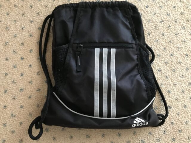Adidas Alliance 2 Sackpack.