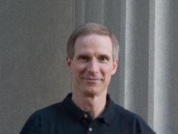 David Montague - Founding Member & Company President
