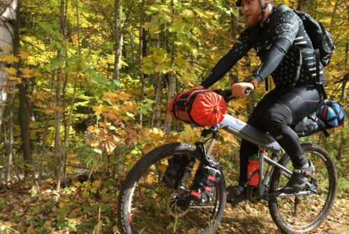 Choose a folding bike that fits your riding style