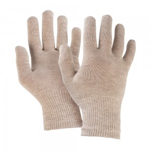 Get yourself a pair of warm gloves.
