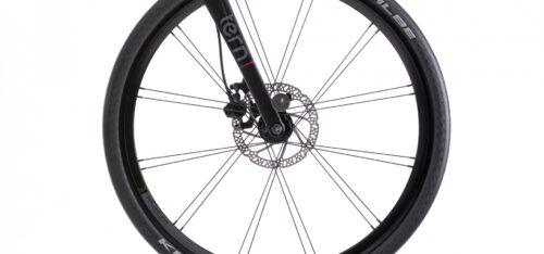Kinetix Pro Disc Wheels